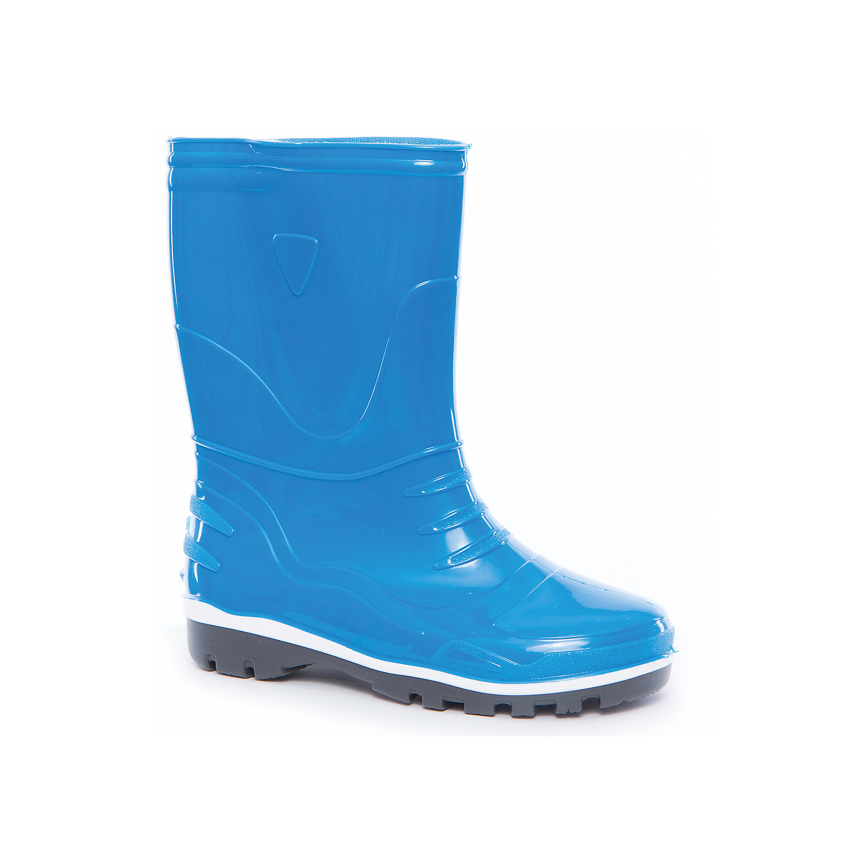 Резиновые сапоги NordmanРезиновые сапоги<br>Характеристики товара:<br><br>• цвет: голубой<br>• внешний материал: ПВХ (PVC)<br>• внутренний материал: текстиль<br>• стелька: текстиль<br>• подошва: резина<br>• температурный режим: от +5°С до +20°С<br>• голенище средней высоты<br>• лёгкие<br>• без принта<br>• рельефная толстая подошва<br>• устойчивые<br>• не промокают<br>• страна бренда: Российская Федерация<br>• страна изготовитель: Российская Федерация<br><br>Когда на улице сыро, резиновые сапоги - необходимый атрибут для ребенка. Эта модель отличается удобной формой и устойчивой толстой подошвой - так ноги точно останутся в сухости и тепле. Отличный вариант качественной обуви от отечественного производителя!<br><br>Резиновые сапоги от российского бренда Nordman (Нордман) можно купить в нашем интернет-магазине.<br><br>Ширина мм: 237<br>Глубина мм: 180<br>Высота мм: 152<br>Вес г: 438<br>Цвет: синий<br>Возраст от месяцев: 132<br>Возраст до месяцев: 144<br>Пол: Мужской<br>Возраст: Детский<br>Размер: 35,29,30,31,34,23,26,27,33,24<br>SKU: 5436655