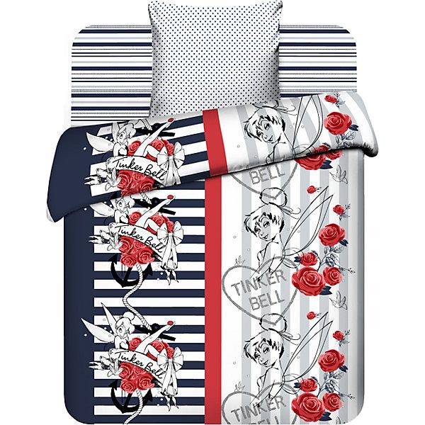 Детское постельное белье 1,5 сп. Твой стиль, Феи Disney, Фея Динь-ДиньДетское постельное бельё<br>Постельное белье 1,5 сп. Фея Динь-Динь Дисней поплин (нав.70х70), Твой стиль<br><br>Характеристики:<br><br>• практичное и износостойкое постельное белье<br>• пропускает воздух, позволяя коже дышать<br>• интересный дизайн с любимыми персонажами<br>• в комплекте: простыня, наволочка, пододеяльник<br>• материал: поплин (хлопок)<br>• размер простыни: 150х214 см<br>• размер наволочки: 70х70 см<br>• размер пододеяльника: 145х215 см<br><br>Красивое постельное белье необходимо для красочных и интересных снов. А если белье еще и качественное, то ребенок с радостью будет бежать в кровать, чтобы полноценно отдохнуть. Комплект Фея Динь-Динь Дисней оформлен в стиле полюбившейся героини мультфильма. <br><br>Белье изготовлено из хлопкового поплина. Он обеспечит правильную циркуляцию воздуха, необходимую для комфортного сна. Поплин очень прочный и износостойкий. А каждая хозяйка будет рада тому, что белье легко стирается и почти не мнется.<br><br>Постельное белье 1,5 сп. Фея Динь-Динь Дисней поплин (нав.70х70), Твой стиль вы можете купить в нашем интернет-магазине.<br><br>Ширина мм: 280<br>Глубина мм: 60<br>Высота мм: 280<br>Вес г: 1390<br>Возраст от месяцев: 84<br>Возраст до месяцев: 216<br>Пол: Женский<br>Возраст: Детский<br>SKU: 5436722