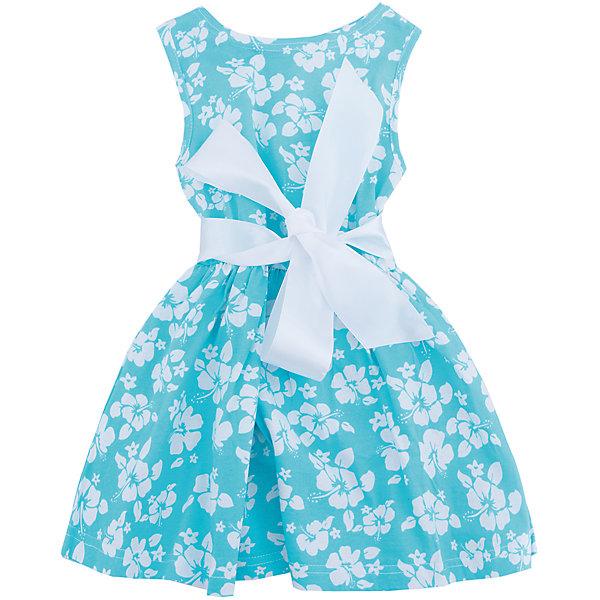Платье для девочки АпрельПлатья и сарафаны<br>Характеристики товара:<br><br>• цвет: голубой<br>• состав: 100% хлопок<br>• приталенный силуэт<br>• без рукавов<br>• принт<br>• комфортная посадка<br>• страна производитель: Российская Федерация<br>• страна бренда: Российская Федерация<br><br>Это симпатичное платье - удобная и универсальная вещь, которая поможет разнообразить гардероб ребенка. Она комфортно ощущается на теле, хорошо садится по детской фигуре. Изделие отлично сочетается с различной обувью. Материал состоит из хлопка, который не вызывает аллергии и позволяет коже дышать. <br><br>Платье для девочки от известного бренда Апрель можно купить в нашем интернет-магазине.<br>Ширина мм: 236; Глубина мм: 16; Высота мм: 184; Вес г: 177; Цвет: голубой; Возраст от месяцев: 24; Возраст до месяцев: 36; Пол: Женский; Возраст: Детский; Размер: 98,104,140,134,128,122,116,110; SKU: 5439470;