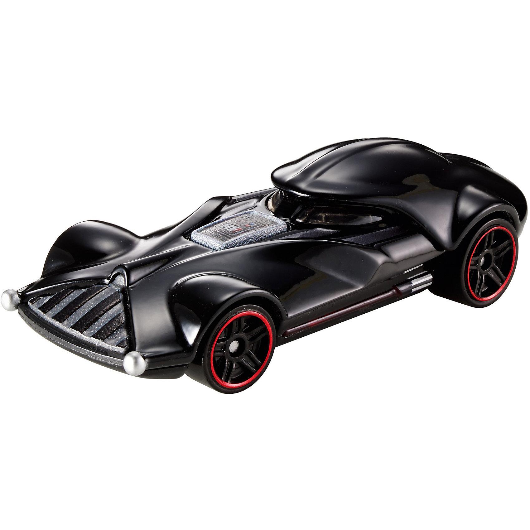 Машинка Darth Vader SW, Hot WheelsМашинки<br><br><br>Ширина мм: 140<br>Глубина мм: 40<br>Высота мм: 165<br>Вес г: 91<br>Возраст от месяцев: 36<br>Возраст до месяцев: 72<br>Пол: Мужской<br>Возраст: Детский<br>SKU: 5440262