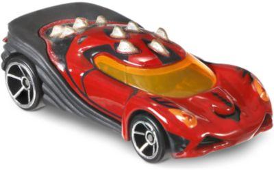 Mattel Машинка Darth Maul SW, Hot Wheels