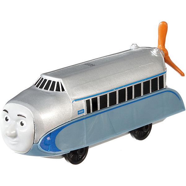 Большой паровозик, Томас и его друзья