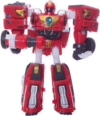 Yuong toys RU Трансформер Пожарный Тобот R