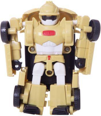 Yuong toys RU Трансформер Мини-Тобот D