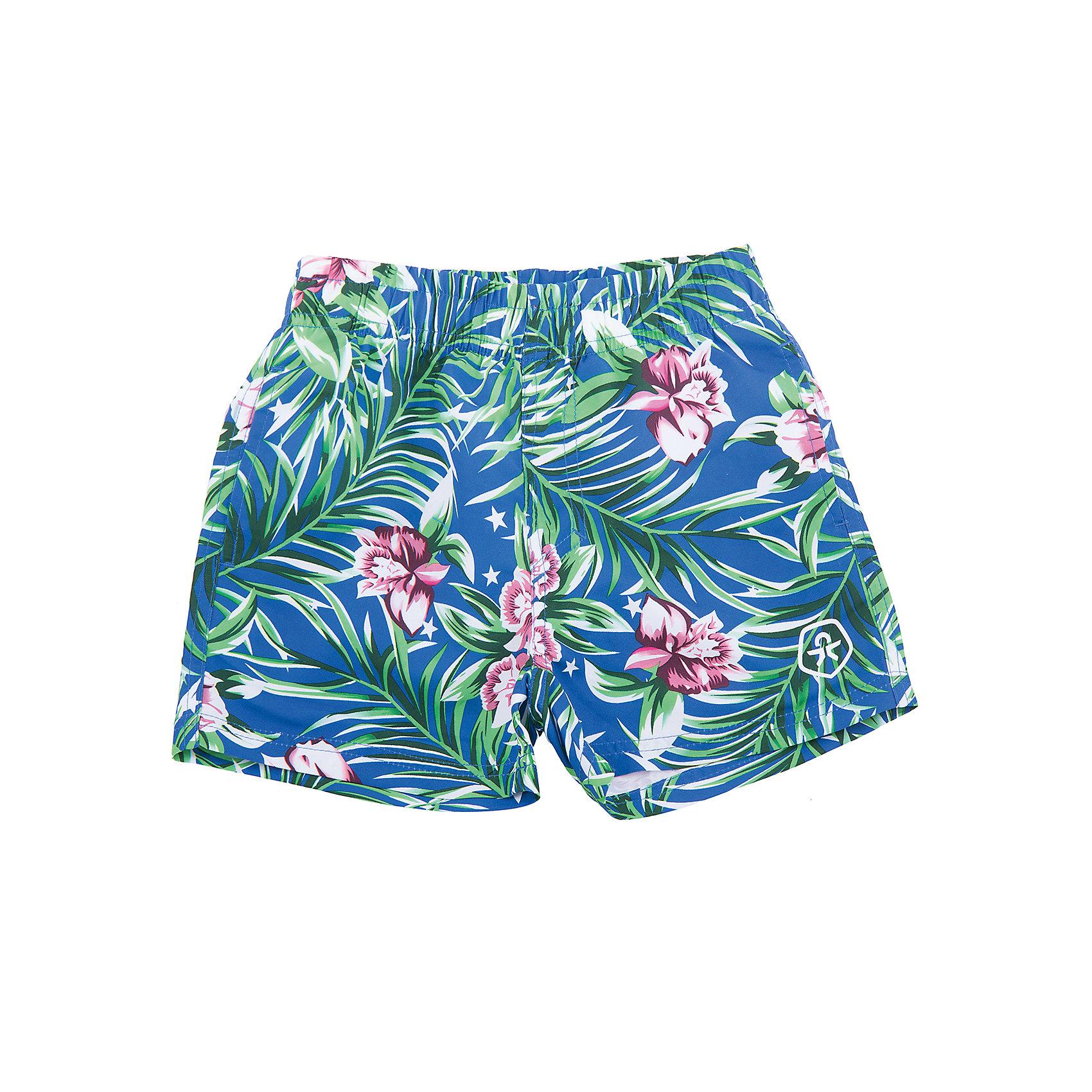 Шорты  Color KidsШорты, бриджи, капри<br>Характеристики товара:<br><br>• цвет: разноцветный<br>• состав: 100 % полиэстер<br>• пояс: резинка<br>• быстросохнущий материал<br>• страна производства: Китай<br>• страна бренда: Дания<br><br>Одежда для пляжного отдыха может быть и стильной, и удобной! Эти шорты сделаны из легкого материала, который быстро сохнет, поэтому в них можно купаться. <br><br>Отличный вариант качественной одежды от проверенного производителя!<br><br>Шорты от датского бренда Color Kids (Колор кидз) можно купить в нашем интернет-магазине.<br><br>Ширина мм: 183<br>Глубина мм: 60<br>Высота мм: 135<br>Вес г: 119<br>Цвет: белый<br>Возраст от месяцев: 108<br>Возраст до месяцев: 120<br>Пол: Унисекс<br>Возраст: Детский<br>Размер: 140,152,104,116,128<br>SKU: 5442902