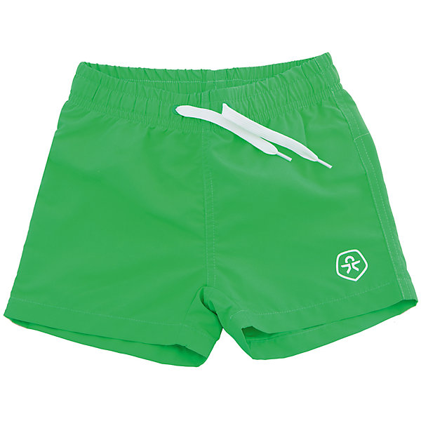 Шорты-плавки для мальчика Color KidsКупальники и плавки<br>Характеристики товара:<br><br>• цвет: зелёный<br>• состав: 100 % полиэстер, микро-волокно<br>• подкладка: сетка<br>• пояс: резинка <br>• быстросохнущий материал<br>• в шортах можно купаться<br>• логотип<br>• комфортная посадка<br>• страна бренда: Дания<br><br>Одежда для пляжного отдыха может быть и стильной, и удобной! Эти шорты сделаны из легкого материала, который быстро сохнет, поэтому в них можно купаться. <br><br>Шорты от датского бренда Color Kids (Колор кидз) можно купить в нашем интернет-магазине.<br><br>Ширина мм: 183<br>Глубина мм: 60<br>Высота мм: 135<br>Вес г: 119<br>Цвет: зеленый<br>Возраст от месяцев: 132<br>Возраст до месяцев: 144<br>Пол: Мужской<br>Возраст: Детский<br>Размер: 152,104,92,140,128,116<br>SKU: 5442976