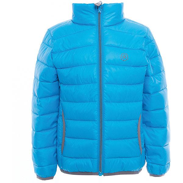 Куртка  Color KidsВерхняя одежда<br>Характеристики товара:<br><br>• цвет: голубой<br>• состав: 100 % полиэстер<br>• подкладка: 100 % полиэстер<br>• утеплитель: 160г/м синтепон<br>• температурный режим: от -5° С до +10°С<br>• светоотражающие детали<br>• застежка: молния<br>• защита подбородка<br>• два кармана<br>• логотип<br>• комфортная посадка<br>• страна бренда: Дания<br><br>Эта симпатичная и удобная куртка отлично подойдет для ношения в межсезонье. Она комфортно сидит и обеспечивает ребенку необходимое удобство. Очень стильно смотрится.<br><br>Куртку от датского бренда Color Kids (Колор кидз) можно купить в нашем интернет-магазине.<br><br>Ширина мм: 356<br>Глубина мм: 10<br>Высота мм: 245<br>Вес г: 519<br>Цвет: голубой<br>Возраст от месяцев: 36<br>Возраст до месяцев: 48<br>Пол: Унисекс<br>Возраст: Детский<br>Размер: 104,98,92,152,140,128,122,116,110<br>SKU: 5443126