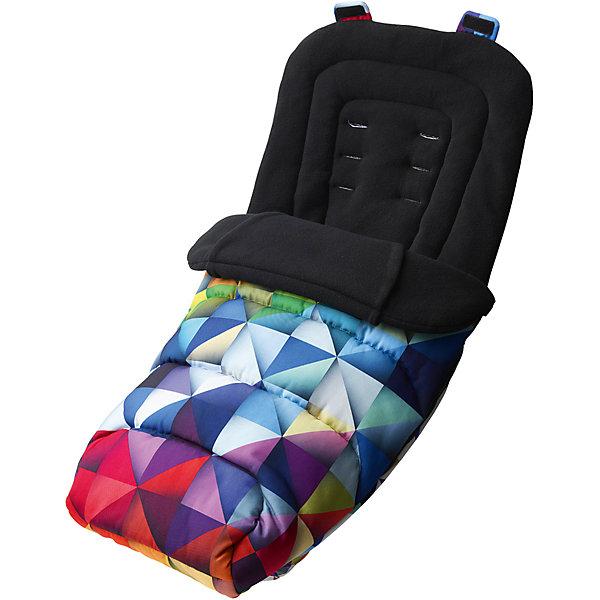 Конверт к коляске Wow, Cosatto, SpectroluxeАксессуары для колясок<br>Характеристики:<br><br>• конверт двусторонний: летняя и зимняя сторона;<br>• утепленная накидка-чехол на молнии;<br>• на отвороте чехла есть муфта для ручек малыша;<br>• специальные прорези для ремней безопасности; <br>• липучки для крепления конверта к прогулочному сиденью;<br>• конверты используются с колясками Cosatto Wow;<br>• размер конверта: 43х33х20 см;<br>• вес: 820 г.<br><br>Конверт к коляске Wow, Cosatto, Spectroluxe можно купить в нашем интернет-магазине.<br><br>Ширина мм: 433<br>Глубина мм: 333<br>Высота мм: 203<br>Вес г: 820<br>Возраст от месяцев: 0<br>Возраст до месяцев: 18<br>Пол: Унисекс<br>Возраст: Детский<br>SKU: 5444504