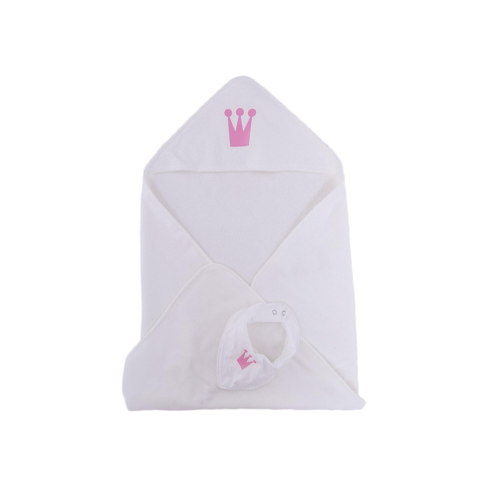 Комплект: нагрудник и полотенце 75х80 Wallaboo, розовыйНагрудники и салфетки<br>Характеристики:<br><br>• комплект аксессуаров для кормления, 2 предмета;<br>• нагрудник застегивается на кнопки;<br>• полотенце с кармашком;<br>• размер полотенца: 75х80 см;<br>• аппликация;<br>• допускается стирка при температуре 30 градусов.<br><br>Комплект: нагрудник и полотенце 75х80 Wallaboo, розовый можно купить в нашем интернет-магазине.<br><br>Ширина мм: 800<br>Глубина мм: 800<br>Высота мм: 50<br>Вес г: 500<br>Возраст от месяцев: 0<br>Возраст до месяцев: 12<br>Пол: Унисекс<br>Возраст: Детский<br>SKU: 5445077
