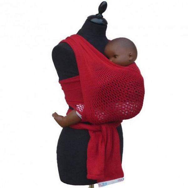 Слинг на бедро, Тонга, Filt, rouge/темно-краснСлинги<br>Характеристики:<br><br>• разработан совместно с врачами-ортопедами;<br>• обеспечивает оптимальную поддержку ребенка;<br>• легко надевается;<br>• основное положение: на бедре;<br>• подходит для автоматической стирки при температуре 30 градусов;<br>• регулируемая длина;<br>• цвет: темно-красный;<br>• материал: хлопок;<br>• возраст ребенка: 6 месяцев-2 года (до 15 кг);<br>• размер слинга: 70х12х15 см;<br>• размер упаковки: 24х12х2 см;<br>• вес: 140 грамм;<br>• страна бренда: Франция.<br><br>Слинг Тонга отлично подойдет для активных мам. Уникальное переплетение из натурального хлопка позволит вам комфортно передвигаться с малышом в любое время года. Слинг окрашен устойчивыми нетоксичными красителями в соответствии с нормами OEKO-TEX. Сетчатое плетение обеспечивает необходимую упругость, а хлопок гарантирует приятную мягкость для ребенка.<br><br>Размер слинга можно регулировать для удобства родителя. Лишнюю часть полотна можно намотать на большую пряжку. Пряжку следует располагать под ключицей или на спине, чтобы избежать неприятного давления на плечо. Центральная часть сделана более широкой для правильного расположения ребенка. Ножки крохи будут разведены в форме  «лягушки», что особенно важно для развития тазобедренных суставов.<br><br>Набедренный слинг подходит для совместного купания  с ребенком. После использования он быстро высыхает, сохраняя прежнюю форму. В сложенном виде Тонга очень компактен, благодаря чему вы всегда сможете  взять его с собой в путешествие или поездку.<br><br>Слинг Тонга подходит для малышей с 5-6-и месяцев до 1,5-2-х лет, весом до 15-и килограммов. Важно, чтобы ребенок умел самостоятельно держать голову и спинку. Размер слинга в разложенном виде: 70х12х15 сантиметров.<br><br>Слинг на бедро, Тонга, Filt (Филт), rouge/темно-красн можно купить в нашем интернет-магазине.<br><br>Ширина мм: 800<br>Глубина мм: 800<br>Высота мм: 50<br>Вес г: 500<br>Возраст от месяцев: 0<br>Возраст до месяцев: 12