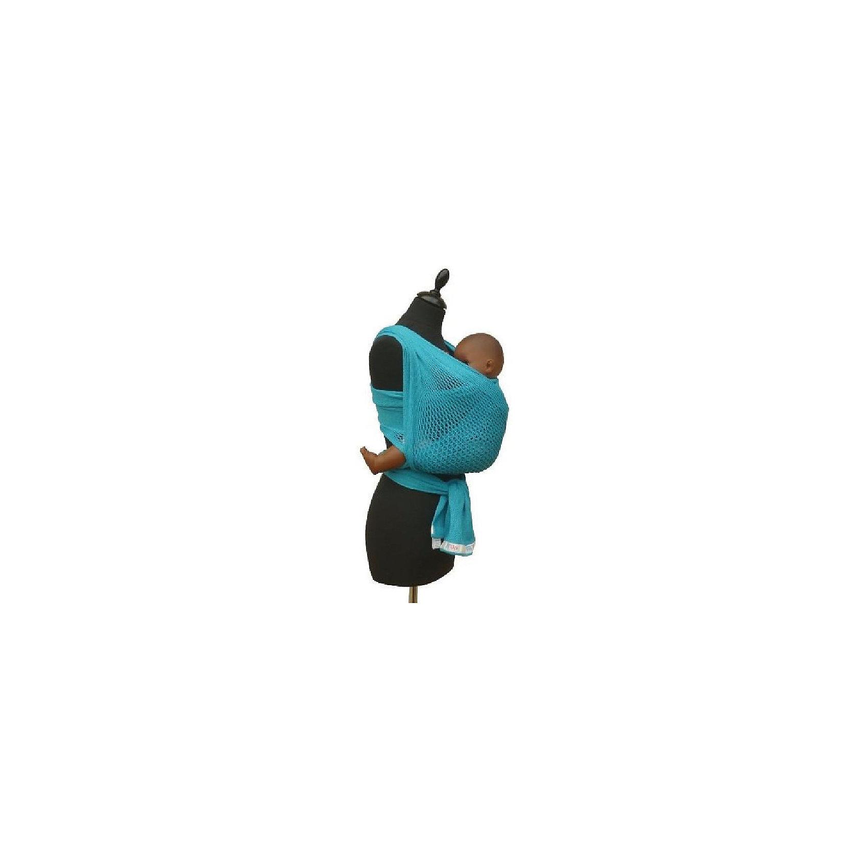 Слинг-шарф из хлопка плетеный размер s-m, Филап, Filt, синийСлинги и рюкзаки-переноски<br>Характеристики:<br><br>• разработан совместно с врачами-ортопедами;<br>• обеспечивает оптимальную поддержку ребенка;<br>• легко наматывается;<br>• два способа намотки: «простой крест» и «двойной крест»;<br>• равномерно распределяет нагрузку на спину;<br>• основное положение: лицом к маме;<br>• подходит для автоматической стирки при температуре 30 градусов;<br>• сумочка в комплекте;<br>• цвет: синий<br>• материал: хлопок;<br>• возраст ребенка: 3 месяца-2 года (до 15 кг);<br>• размер слинга: 4,4х0,5 м;<br>• размер упаковки: 24х26х7 см;<br>• вес: 430 грамм;<br>• страна бренда: Франция.<br><br>Слинг-шарф FilUp изготовлен из натурального хлопка сетчатого плетения и окрашен нетоксичными красителями. Плетеный материал защитит ребенка и маму от жары. В зимнее время вы сможете одеть ребенка привычным образом, а слинг предотвратит перегревание. Хлопок приятен телу, не вызывает аллергии.<br><br>Основное положение ребенка в слинге - лицом к маме. Кроме этого, возможно положение на боку и за спиной.  Слинг легко надевается и вытягивается при необходимости. <br><br>Слинг-шарф равномерно распределяет нагрузку на спину, чтобы вы могли носить малыша с комфортом. Широкая центральная часть шарфа удобна для правильной посадки и фиксации ребенка.  Ножки ребенка будут находиться в положении, необходимом для правильного развития тазобедренных суставов. Узкие концы слинг-шарфа можно завязать так, чтобы они не мешали вам. <br><br>Слинг-шарф FilUp можно стирать в машинке при температуре 30°. Длина полотна - 4,4 метра. Ширина полотна - 0,5 метра. Подходит для детей от 3-4-х месяцев до 1,5-2-х лет (весом до 15 килограммов). В комплект входит сумочка-авоська, которая подойдет для бутылочек, салфеток и прочих необходимых предметов.<br><br>Слинг-шарф из хлопка плетеный размер s-m, Филап, Filt (Филт), синий можно купить в нашем интернет-магазине.<br><br>Ширина мм: 800<br>Глубина мм: 800<br>Высота мм: 50<br>Ве
