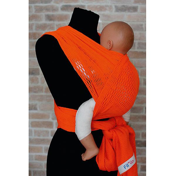 Слинг-шарф из хлопка плетеный размер l-xl, Филап, Filt, оранжевыйСлинги<br>Характеристики:<br><br>• разработан совместно с врачами-ортопедами;<br>• обеспечивает оптимальную поддержку ребенка;<br>• легко наматывается;<br>• два способа намотки: «простой крест» и «двойной крест»;<br>• равномерно распределяет нагрузку на спину;<br>• основное положение: лицом к маме;<br>• подходит для автоматической стирки при температуре 30 градусов;<br>• сумочка в комплекте;<br>• цвет: оранжевый;<br>• материал: хлопок;<br>• возраст ребенка: 3 месяца-2 года (до 15 кг);<br>• размер слинга: 4,8х0,5 м;<br>• размер упаковки: 24х26х7 см;<br>• вес: 430 грамм;<br>• страна бренда: Франция.<br><br>Слинг-шарф FilUp - прекрасный вариант для любого сезона. Главная особенность модели - сетчатое плетение из натурального хлопка. Такой вид полотна не позволит ребенку перегреться за счет отсутствия дополнительного слоя ткани, свойственного для обычных слингов.<br><br>Возможны три положения ребенка в слинге: лицом к маме, на боку и за спиной. Полотно слинг-шарфа легко растягивается и обладает необходимой упругостью для правильной посадки ребенка.<br><br>Концы слинга сделаны более узкими, чтобы вы могли убрать лишнюю ткань. Средняя, более широкая часть поддерживает ножки ребенка в позе «лягушки», что немаловажно для правильного развития тазобедренных суставов. <br><br>Слинг-шарф подходит для ручной и автоматической стирки при температуре 30 градусов. Длина полотна - 4,8 метра. Ширина полотна - 0,5 метра. Подходит для детей от 3-4-х месяцев до 1,5-2-х лет (весом до 15 килограммов). В комплект входит сумочка-авоська, которая подойдет для бутылочек, салфеток и прочих необходимых предметов.<br><br>Слинг-шарф из хлопка плетеный размер l-xl, Филап, Filt (Филт), оранжевый можно купить в нашем интернет-магазине.<br>Ширина мм: 800; Глубина мм: 800; Высота мм: 50; Вес г: 500; Возраст от месяцев: 0; Возраст до месяцев: 12; Пол: Унисекс; Возраст: Детский; SKU: 5445093;