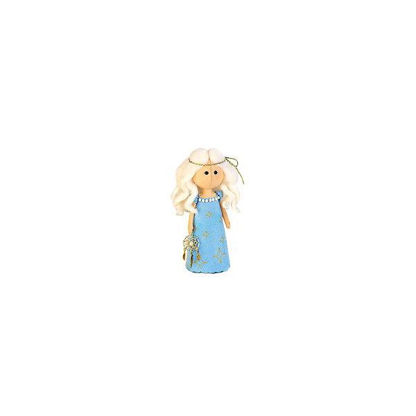 Набор для изготовления  игрушки Фея Сновидений, ПерловкаШитьё<br>Набор для изготовления игрушки Фея Сновидений, Перловка<br><br>Характеристики: <br><br>• Размер игрушки: 17 см<br>• Материал: Хлопок, Фетр, Металл, Атлас<br>• В комплекте: Ткань, нитки, пуговицы, проволока, кнопка, листы с выкройками, инструкция<br>• Вес: 100г<br><br>Этот набор для творчества позволит вашему ребенку создать очаровательную игрушку. Ткани в комплекте выполнены в мягких пастельных тонах и состоят из натурального материала. В составе имеется подробная инструкция и все необходимое для декорирования фигурки. Игрушка получается проработанная и аккуратная.<br><br>Набор для изготовления игрушки Фея Сновидений, Перловка можно купить в нашем интернет-магазине.<br><br>Ширина мм: 155<br>Глубина мм: 245<br>Высота мм: 30<br>Вес г: 100<br>Возраст от месяцев: 60<br>Возраст до месяцев: 2147483647<br>Пол: Женский<br>Возраст: Детский<br>SKU: 5445441