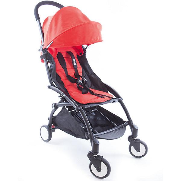 Капюшон и сиденье 6+ для YOYO+, Babyzen, красныйПрогулочные коляски<br>Капюшон и сиденье 6+ для YOYO+, Babyzen (Бебизен), красный<br><br>Характеристики:<br><br>• вы можете быстро изменить стиль своей коляски YOYO+<br>• установка занимает меньше 15 минут<br>• карман для мамы на капюшоне<br>• водоотталкивающий материал<br>• защита от солнца UV 50+<br>• подходит для коляски Babyzen YOYO+<br>• в комплекте: матрасик-сидение, капюшон<br>• цвет: красный<br>• коллекция: 2017<br><br>Для того, чтобы коляска вашего малыша была самой стильной, достаточно выбрать подходящий цвет. Капюшон и сиденье красного цвета отлично подойдет для мальчиков и девочек. С ними Babyzen YOYO+ превратится в настоящий спортивный экипаж! Установка комплекта не займет у вас много времени. <br><br>Комплект выполнен из водоотталкивающего материала, что особенно удобно в непогоду. На капюшоне есть небольшой карман, в который вы сможете положить игрушку малыша или необходимые принадлежности. Капюшон оснащен козырьком с защитой от солнца UV 50+. Комплект подходит для детей старше 6 месяцев. Создайте свою стильную коляску Babyzen YOYO+!<br><br>Внимание!!! Внимание!!! Аксессуары на фото показаны в готовом виде на базе (раме), которая продается отдельно.<br><br>Капюшон и сиденье 6+ для YOYO+, Babyzen (Бебизен), красный вы можете купить в нашем интернет-магазине.<br><br>Ширина мм: 650<br>Глубина мм: 10<br>Высота мм: 10<br>Вес г: 730<br>Возраст от месяцев: 6<br>Возраст до месяцев: 36<br>Пол: Унисекс<br>Возраст: Детский<br>SKU: 5445684