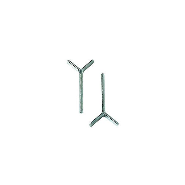 Фиксатор для ворот безопасности Y, Red CastleБлокирующие и защитные устройства для дома<br>Фиксатор для ворот безопасности Y, Red Castle (Ред Кастл)<br><br>Характеристики:<br><br>• подходит для опор цилиндрической формы<br>• не подходит для ворот, крепящихся с помощью шурупов<br>• длина фиксатора: 12 см<br>• материал: металл<br>• размер упаковки: 12х9х2 см<br>• вес: 140 грамм<br><br>Ворота безопасности - незаменимая вещь для родителей. Они помогут защитить вашего малыша от травм, падений и других опасных ситуаций. Чтобы установить ворота между стеной и опорой, имеющей форму цилиндра, вам понадобится специальное крепление. Фиксатор Y от Red Castle отлично справится с этой задачей. Он надежно фиксирует ворота, установленные без применения шурупов. Длина фиксатора - 12 сантиметров.<br><br>Фиксатор для ворот безопасности Y, Red Castle (Ред Кастл) можно купить в нашем интернет-магазине.<br>Ширина мм: 51; Глубина мм: 11; Высота мм: 121; Вес г: 140; Возраст от месяцев: -2147483648; Возраст до месяцев: 2147483647; Пол: Унисекс; Возраст: Детский; SKU: 5445691;