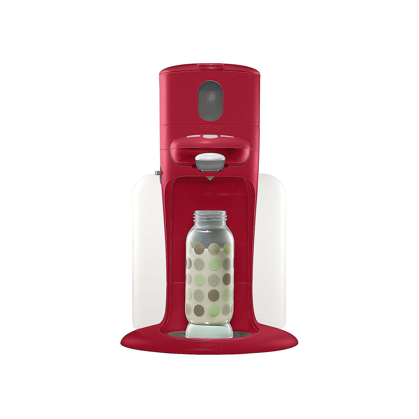 Подогреватель воды 3 в 1, Beaba, красныйДетская бытовая техника<br>Подогреватель воды 3 в 1, Beaba (Беаба), красный<br><br>Характеристики:<br><br>• быстро нагревает воду и детское питание до 37°<br>• время нагрева - 30 секунд<br>• нагревание с помощью воды полностью безопасно для ребенка<br>• равномерное распределение температуры<br>• световой и звуковой сигнал<br>• система самоочистки<br>• контейнер для стерилизации и хранения 3-х стандартных бутылочек<br>• материал: пластик<br>• размер упаковки: 36,5х26,5х23,5 см<br>• вес: 1720 грамм<br>• цвет: красный<br><br>Подогреватель воды Beaba поможет вам быстро накормить проголодавшегося кроху. За считанные секунды он нагревает воду и детское питание до рекомендуемой температуры 37°. Нагревание происходит при помощи потока воды, который, к тому, же помогает равномерно распределить температуру по всей бутылочке. Световой и звуковой сигнал оповестят вас об окончании подогрева. Подогреватель оснащен системой самоочистки и автоотключением.<br><br>Подогреватель воды 3 в 1, Beaba (Беаба), красный вы можете купить в нашем интернет-магазине.<br><br>Ширина мм: 260<br>Глубина мм: 232<br>Высота мм: 355<br>Вес г: 2080<br>Возраст от месяцев: -2147483648<br>Возраст до месяцев: 2147483647<br>Пол: Унисекс<br>Возраст: Детский<br>SKU: 5445697