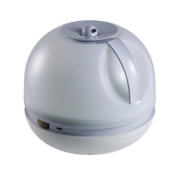 Увлажнитель воздуха ультразвуковой SILENSO, BeabaУвлажнители воздуха для детской комнаты<br>Увлажнитель воздуха ультразвуковой SILENSO, Beaba (Беаба)<br><br>Характеристики:<br><br>• увлажняет воздух, обеспечивая ребенку комфорт при дыхании<br>• вместительный резервуар 2,5 л<br>• система холодного пара<br>• работает до 20 часов<br>• бесшумный<br>• автоматическое отключение при низком уровне воды<br>• потребление энергии - 25 Ватт<br>• легко очистить<br>• расход воды: 260 мл/ч<br>• размер: 22х28х27 см<br>• вес: 1200 грамм<br><br>Чтобы предотвратить такие болезни как бронхит, конъюнктивит и аллергия, необходимо регулярно увлажнять воздух в детской комнате. С этой задачей отлично справится ультразвуковой увлажнитель воздуха SILENSO Beaba. Полностью заполненного резервуара (2,5 л) хватает на 20 часов работы. При этом увлажнитель работает бесшумно, достигая уровня в 35 Дб. При низком уровне воды увлажнитель отключается автоматически. Увлажнитель SILENSO - для заботы о здоровье малыша!<br><br>Увлажнитель воздуха ультразвуковой SILENSO, Beaba (Беаба) вы можете купить в нашем интернет-магазине.<br><br>Ширина мм: 240<br>Глубина мм: 240<br>Высота мм: 215<br>Вес г: 1920<br>Возраст от месяцев: -2147483648<br>Возраст до месяцев: 2147483647<br>Пол: Унисекс<br>Возраст: Детский<br>SKU: 5445733
