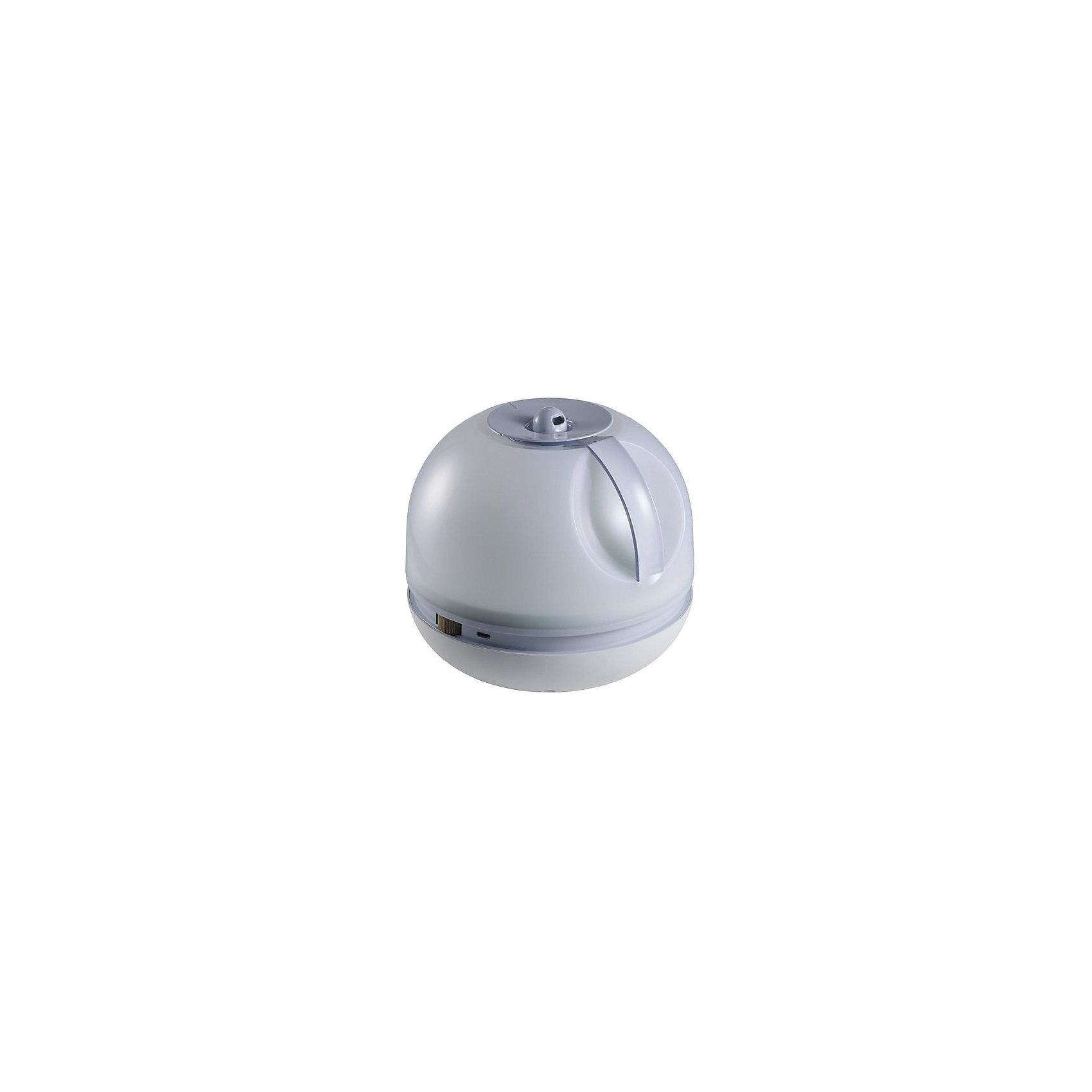 Увлажнитель воздуха ультразвуковой SILENSO, BeabaДетская бытовая техника<br>Увлажнитель воздуха ультразвуковой SILENSO, Beaba (Беаба)<br><br>Характеристики:<br><br>• увлажняет воздух, обеспечивая ребенку комфорт при дыхании<br>• вместительный резервуар 2,5 л<br>• система холодного пара<br>• работает до 20 часов<br>• бесшумный<br>• автоматическое отключение при низком уровне воды<br>• потребление энергии - 25 Ватт<br>• легко очистить<br>• расход воды: 260 мл/ч<br>• размер: 22х28х27 см<br>• вес: 1200 грамм<br><br>Чтобы предотвратить такие болезни как бронхит, конъюнктивит и аллергия, необходимо регулярно увлажнять воздух в детской комнате. С этой задачей отлично справится ультразвуковой увлажнитель воздуха SILENSO Beaba. Полностью заполненного резервуара (2,5 л) хватает на 20 часов работы. При этом увлажнитель работает бесшумно, достигая уровня в 35 Дб. При низком уровне воды увлажнитель отключается автоматически. Увлажнитель SILENSO - для заботы о здоровье малыша!<br><br>Увлажнитель воздуха ультразвуковой SILENSO, Beaba (Беаба) вы можете купить в нашем интернет-магазине.<br><br>Ширина мм: 240<br>Глубина мм: 240<br>Высота мм: 215<br>Вес г: 1920<br>Возраст от месяцев: -2147483648<br>Возраст до месяцев: 2147483647<br>Пол: Унисекс<br>Возраст: Детский<br>SKU: 5445733