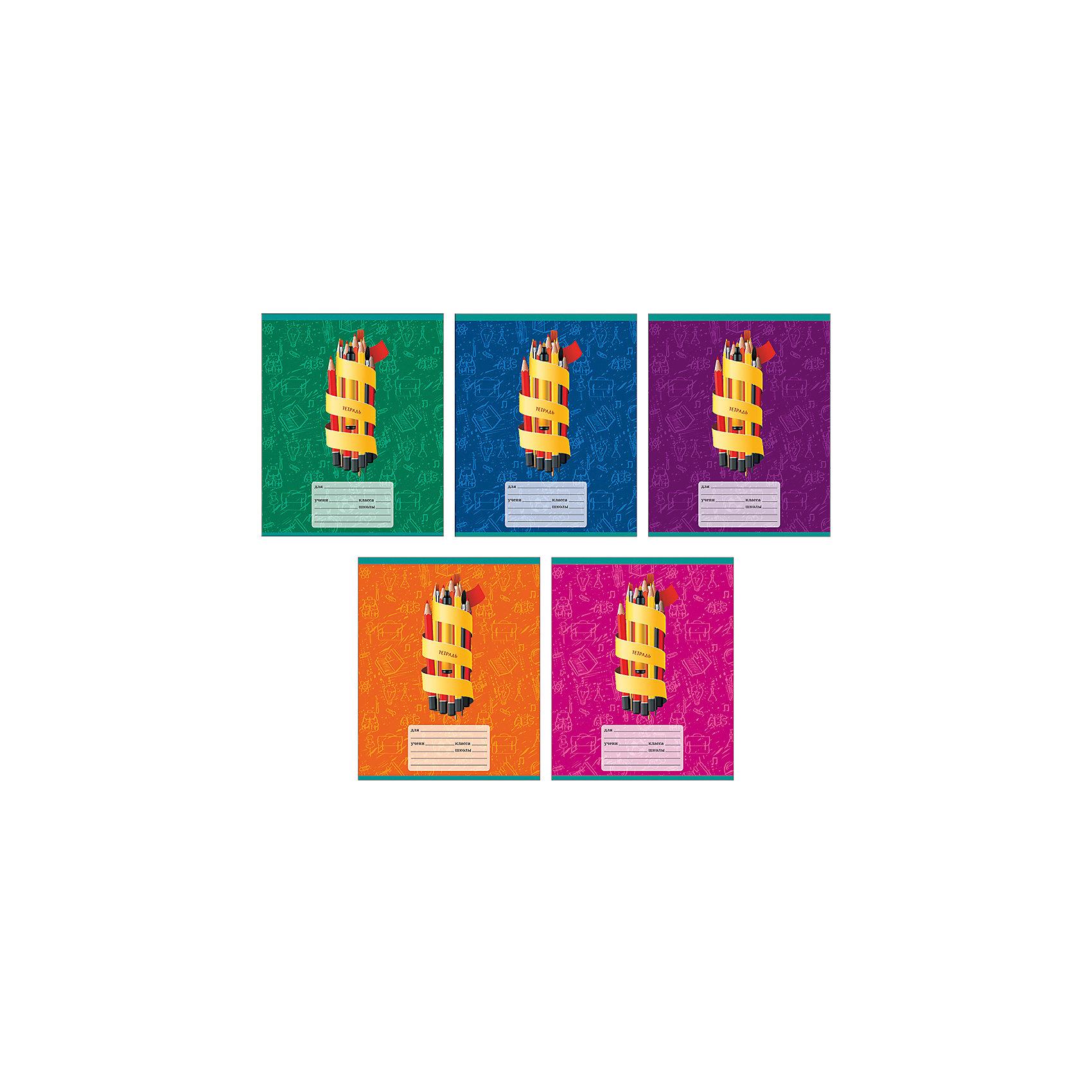Комплект тетрадей Мир знаний (10 шт), 24 листа, Канц-ЭксмоБумажная продукция<br>Характеристики комплекта тетрадей Мир знаний:<br><br>• размеры: 20.2х16.3х3.5 см<br>• количество листов: 24 шт.<br>• разлиновка: линейку<br>• формат: А 5 <br>• комплектация: тетрадь<br>• бумага: офсет, плотностью 60 г/м2.<br>• обложка: мелованный картон, выборочный лак <br>• бренд: Канц-Эксмо<br>• страна бренда: Россия<br>• страна производителя: Россия<br><br>Комплект тетрадей Мир знаний от российского производителя Канц-Эксмо выполнен в формате А5. На обложке тетрадей нанесен яркий орнамент. Количество листов 24, тетради в линейку с полями. Крепление: скрепка. Обложка у изделий плотная - мелованный картон, выборочный лак.<br><br>Комплект тетрадей Мир знаний от российского производителя Канц-Эксмо можно купить в нашем интернет-магазине.<br><br>Ширина мм: 202<br>Глубина мм: 163<br>Высота мм: 40<br>Вес г: 66<br>Возраст от месяцев: 72<br>Возраст до месяцев: 2147483647<br>Пол: Унисекс<br>Возраст: Детский<br>SKU: 5448404