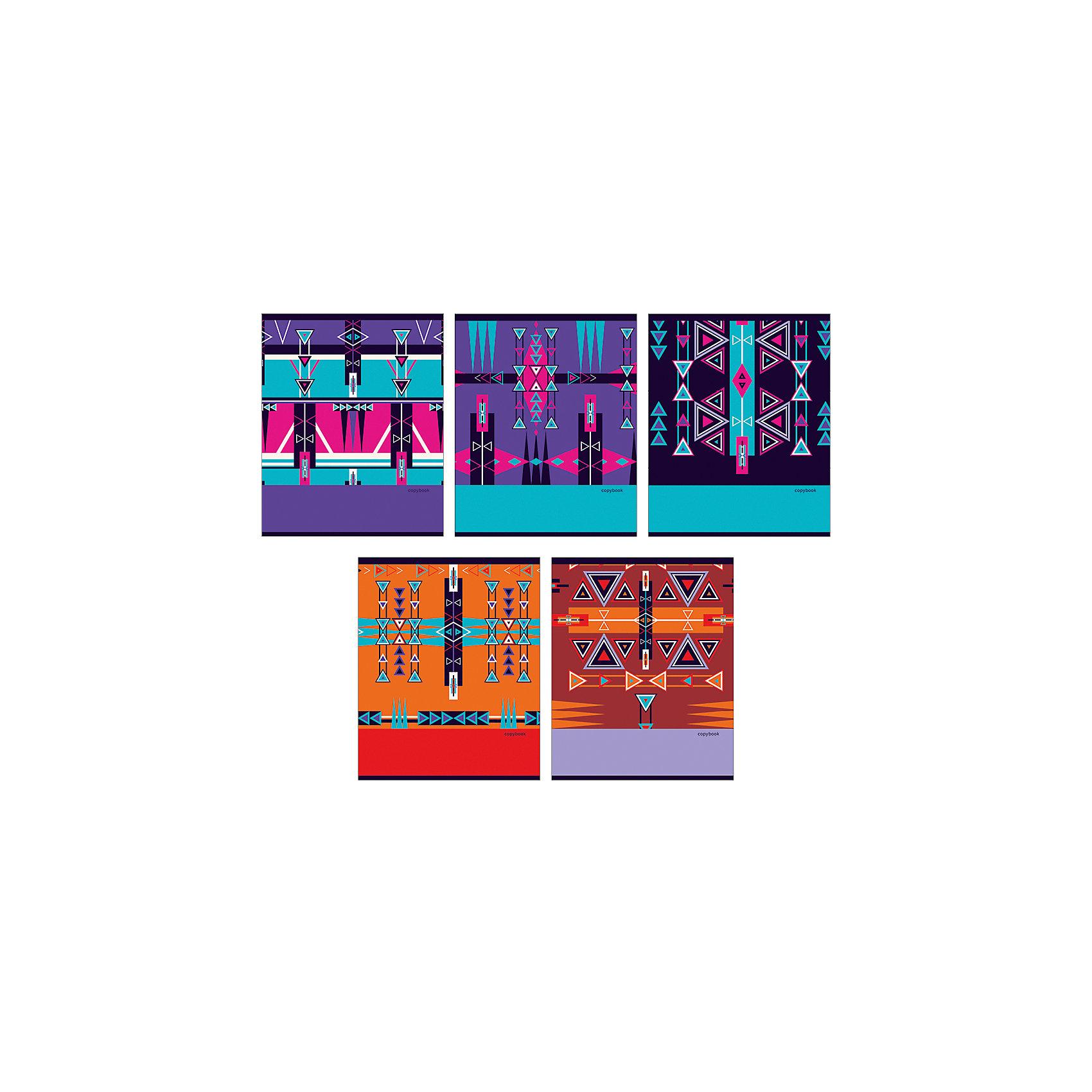 Комплект тетрадей Графические узоры (10 шт), 48 листов, Канц-ЭксмоХарактеристики комплекта тетрадей Графические узоры:<br><br>• размеры: 20.2х16.3х3.5 см<br>• количество листов: 48 шт.<br>• разлиновка: клетка<br>• формат: А 5 <br>• комплектация: тетрадь<br>• бумага: офсет, плотностью 60 г/м2.<br>• обложка: мелованный картон, выборочный лак <br>• бренд: Канц-Эксмо<br>• страна бренда: Россия<br>• страна производителя: Россия<br><br>Комплект тетрадей Графические узоры от производителя Канц-Эксмо выполнен в формате А5. Количество листов 48, тетради в клетку с полями. Крепление: скрепка. Обложка у изделий плотная - мелованный картон, выборочный лак <br><br>Комплект тетрадей Графические узоры от производителя Канц-Эксмо можно купить в нашем интернет-магазине.<br><br>Ширина мм: 202<br>Глубина мм: 163<br>Высота мм: 50<br>Вес г: 103<br>Возраст от месяцев: 72<br>Возраст до месяцев: 2147483647<br>Пол: Женский<br>Возраст: Детский<br>SKU: 5448407