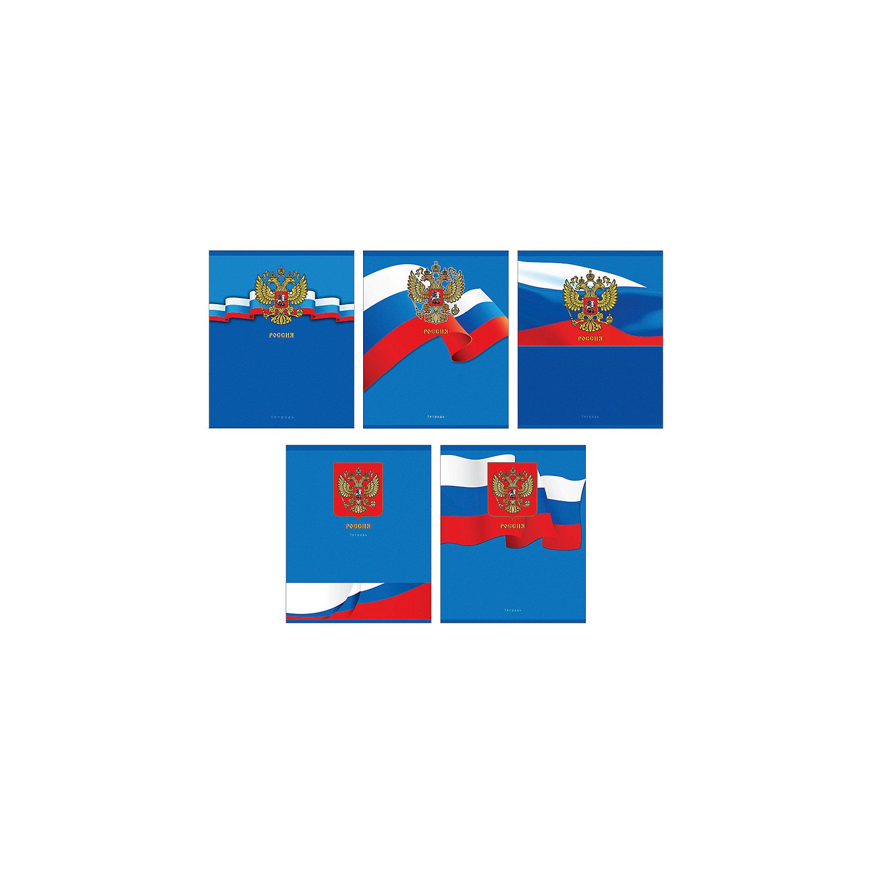 Комплект тетрадей Государственная символика. Герб (10 шт), 48 листов, Канц-ЭксмоБумажная продукция<br>Характеристики комплекта тетрадей Государственная символика. Герб:<br><br>• размеры: 20.2х16.3х3.5 см<br>• количество листов: 48 шт.<br>• разлиновка: клетка<br>• формат: А 5 <br>• комплектация: тетрадь<br>• бумага: офсет, плотностью 60 г/м2.<br>• обложка: мелованный картон, выборочный лак.<br>• бренд: Канц-Эксмо<br>• страна бренда: Россия<br>• страна производителя: Россия<br><br>Комплект тетрадей Государственная символика. Герб от производителя Канц-Эксмо выполнен в формате А5. Количество листов 48, тетради в клетку с полями. Крепление: скрепка. Обложка у изделий плотная - мелованный картон, выборочный лак <br><br>Комплект тетрадей Государственная символика. Герб от производителя Канц-Эксмо можно купить в нашем интернет-магазине.<br><br>Ширина мм: 202<br>Глубина мм: 165<br>Высота мм: 40<br>Вес г: 103<br>Возраст от месяцев: 72<br>Возраст до месяцев: 2147483647<br>Пол: Унисекс<br>Возраст: Детский<br>SKU: 5448418