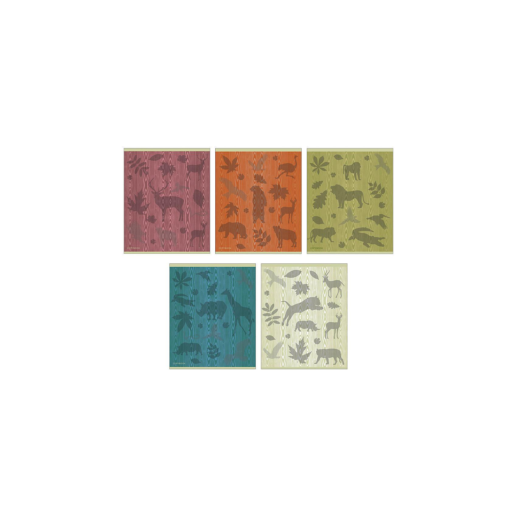 Комплект тетрадей Цвета природы (10 шт), 48 листов, Канц-ЭксмоБумажная продукция<br>Характеристики комплекта тетрадей Цвета природы:<br><br>• размеры: 20.2х16.3х3.5 см<br>• количество листов: 48 шт.<br>• разлиновка: клетка<br>• формат: А 5 <br>• комплектация: тетрадь<br>• бумага: офсет, плотностью 60 г/м2.<br>• обложка: мелованный картон, выборочный лак.<br>• бренд: Канц-Эксмо<br>• страна бренда: Россия<br>• страна производителя: Россия<br><br>Комплект тетрадей Цвета природы от производителя Канц-Эксмо выполнен в формате А5. Количество листов 48, тетради в клетку с полями. Крепление: скрепка. Обложка у изделий плотная - мелованный картон, выборочный лак <br><br>Комплект тетрадей Цвета природы от производителя Канц-Эксмо можно купить в нашем интернет-магазине.<br><br>Ширина мм: 202<br>Глубина мм: 165<br>Высота мм: 40<br>Вес г: 103<br>Возраст от месяцев: 72<br>Возраст до месяцев: 2147483647<br>Пол: Унисекс<br>Возраст: Детский<br>SKU: 5448423
