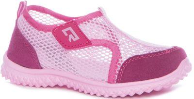 Кроссовки для девочки CROSBY, розовый Кроссовки для девочки CROSBY,