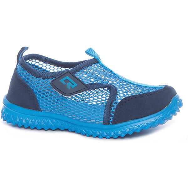 Кроссовки для мальчика CROSBY, голубой