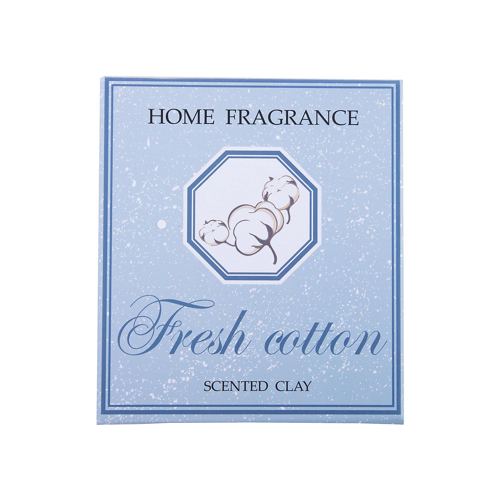 Набор ароматический  Свежий хлопок, Феникс-ПрезентПредметы интерьера<br>Набор ароматический  Свежий хлопок, Феникс-Презент<br><br>Характеристики:<br><br>• устраняет неприятные запахи<br>• освежает помещение<br>• не содержит спирт<br>• в комплекте: 2 подвесные фигуры, аромамасло с ароматом свежего хлопка (5 мл)<br>• материал: гипс, текстиль<br>• размер упаковки: 12х11х4 см<br>• вес: 100 грамм<br><br>Приятный аромат добавит гармонии и уюта в атмосферу вашего дома. В набор Свежий хлопок входят две подвесные фигурки и аромамасло. Нанесите аромамасло на фигурки - и приятный запах свежего хлопка медленно окутает помещение, придавая ему свежесть. Набор поможет устранить неприятные запахи. Аромамасло не содержит спирт.<br><br>Набор ароматический  Свежий хлопок, Феникс-Презент вы можете купить в нашем интернет-магазине.<br><br>Ширина мм: 105<br>Глубина мм: 37<br>Высота мм: 120<br>Вес г: 123<br>Возраст от месяцев: 120<br>Возраст до месяцев: 2147483647<br>Пол: Унисекс<br>Возраст: Детский<br>SKU: 5449495