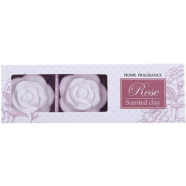 Набор ароматический Роза , Феникс-ПрезентДетские предметы интерьера<br>Набор ароматический Роза, Феникс-Презент<br><br>Характеристики:<br><br>• устраняет неприятные запахи<br>• освежает помещение<br>• не содержит спирт<br>• в комплекте: 2 фигурки, аромамасло с ароматом розы (5 мл)<br>• материал: гипс<br>• размер украшения: 5х5х2,5 см<br>• размер упаковки: 18х6х3 см<br>• вес: 125 грамм<br><br>Аромамасло с ароматом розы успокаивает, тонизирует и повышает работоспособность. В набор от Феникс-Презент входят 2 фигурки из гипса в виде цветка и аромамасло с ароматом розы. Аромат плавно распространяется по помещению и долго сохраняет свои свойства. Набор станет приятным подарком для близких.<br><br>Набор ароматический Роза, Феникс-Презент можно купить в нашем интернет-магазине.<br><br>Ширина мм: 178<br>Глубина мм: 59<br>Высота мм: 32<br>Вес г: 142<br>Возраст от месяцев: 120<br>Возраст до месяцев: 2147483647<br>Пол: Унисекс<br>Возраст: Детский<br>SKU: 5449499