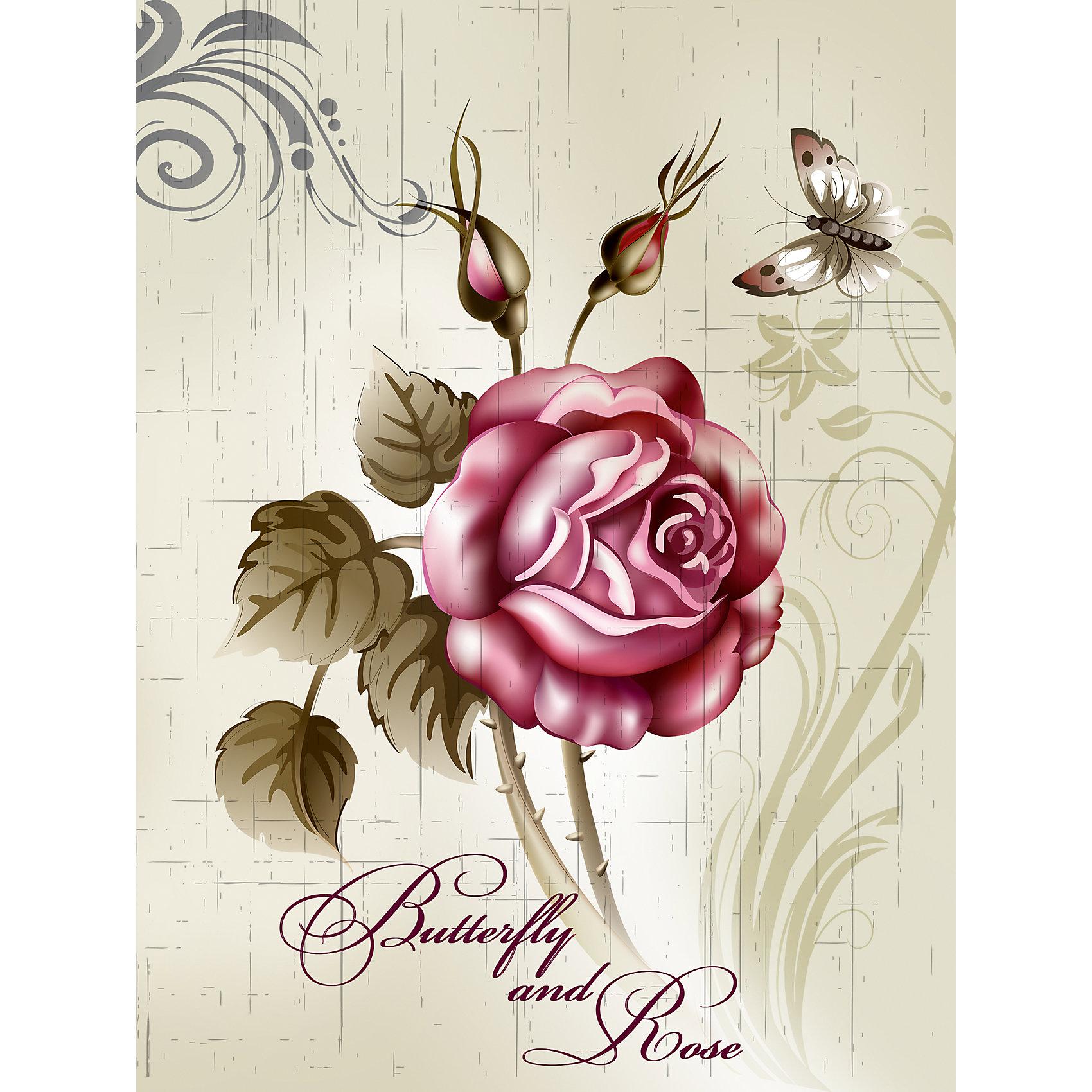 Картина - репродукция Роза, Феникс-ПрезентКартина - репродукция Роза, Феникс-Презент <br><br>Характеристики:<br><br>• печать на бумаге<br>• без рамки<br>• основа из МДФ<br>• размер: 30х40х1 см<br><br>Картина является главным украшением любой комнаты. Картина-репродукция Роза подарит вам много положительных эмоций. На ней изображена нежная розовая роза. Основа изготовлена из МДФ. Печать на бумаге долго сохраняет яркость цвета. Картина Роза станет хорошим подарком для родных и близких.<br><br>Картина - репродукция Роза, Феникс-Презент вы можете купить в нашем интернет-магазине.<br><br>Ширина мм: 300<br>Глубина мм: 400<br>Высота мм: 100<br>Вес г: 793<br>Возраст от месяцев: -2147483648<br>Возраст до месяцев: 2147483647<br>Пол: Унисекс<br>Возраст: Детский<br>SKU: 5449533