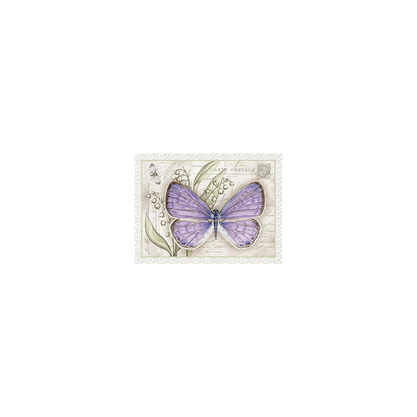 Картина - репродукция Сиреневая бабочка, Феникс-ПрезентПредметы интерьера<br>Картина - репродукция Сиреневая бабочка, Феникс-Презент <br><br>Характеристики:<br><br>• печать на бумаге<br>• без рамки<br>• основа из МДФ<br>• размер: 30х40х1 см<br><br>Картина Сиреневая бабочка поднимет настроение и станет прекрасным украшением для любого интерьера. Основа изготовлена из МДФ. На картине изображена большая бабочка. Краски не выцветают в течение долгого времени. Картина Сиреневая бабочка долго будет радовать глаз!<br><br>Картину - репродукцию Сиреневая бабочка, Феникс-Презент можно купить в нашем интернет-магазине.<br><br>Ширина мм: 300<br>Глубина мм: 400<br>Высота мм: 100<br>Вес г: 793<br>Возраст от месяцев: -2147483648<br>Возраст до месяцев: 2147483647<br>Пол: Унисекс<br>Возраст: Детский<br>SKU: 5449538