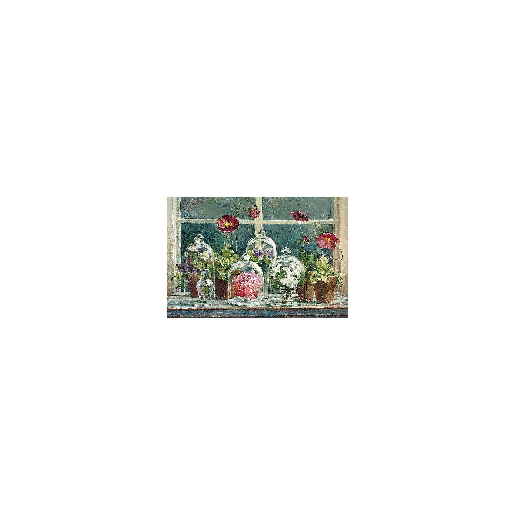 Картина - репродукция Цветочный уголок, Феникс-ПрезентПредметы интерьера<br>Картина - репродукция Цветочный уголок, Феникс-Презент <br><br>Характеристики:<br><br>• масляная печать на холсте<br>• дополнена ручной подрисовкой<br>• без рамки<br>• размер: 40х60х2,5 см<br><br>Картинка - прекрасный подарок для любого случая и хорошее украшение интерьера дома. Картина Цветочный уголок с масляной печатью на холсте дополнена ручной подрисовкой масляными красками. На картине изображены домашние цветы. Размер картины - 40х60 сантиметров. <br><br>Картину - репродукцию Цветочный уголок, Феникс-Презент можно купить в нашем интернет-магазине.<br><br>Ширина мм: 400<br>Глубина мм: 600<br>Высота мм: 250<br>Вес г: 395<br>Возраст от месяцев: -2147483648<br>Возраст до месяцев: 2147483647<br>Пол: Унисекс<br>Возраст: Детский<br>SKU: 5449541