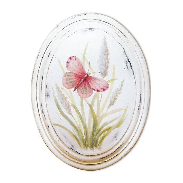Картина - репродукция Розовая бабочка, Феникс-ПрезентДетские предметы интерьера<br>Картина - репродукция Розовая бабочка, Феникс-Презент <br><br>Характеристики:<br><br>• печать на бумаге<br>• дополнена ручной подрисовкой<br>• основа из МДФ<br>• рамка из МДФ<br>• размер: 17х22,5х3,8 см<br><br>Картина - репродукция Розовая бабочка украсят интерьер вашего дома и придадут ему гармонию и индивидуальность. На картине изображена небольшая бабочка у веточки растения. Рама и основа изготовлены из МДФ. Картина выполнена печатью на бумаге с ручной подрисовкой. Размер картины - 17х2,5х3,8 сантиметров.<br><br>Картину - репродукцию Розовая бабочка, Феникс-Презент можно купить в нашем интернет-магазине.<br>Ширина мм: 170; Глубина мм: 225; Высота мм: 380; Вес г: 316; Возраст от месяцев: -2147483648; Возраст до месяцев: 2147483647; Пол: Унисекс; Возраст: Детский; SKU: 5449559;