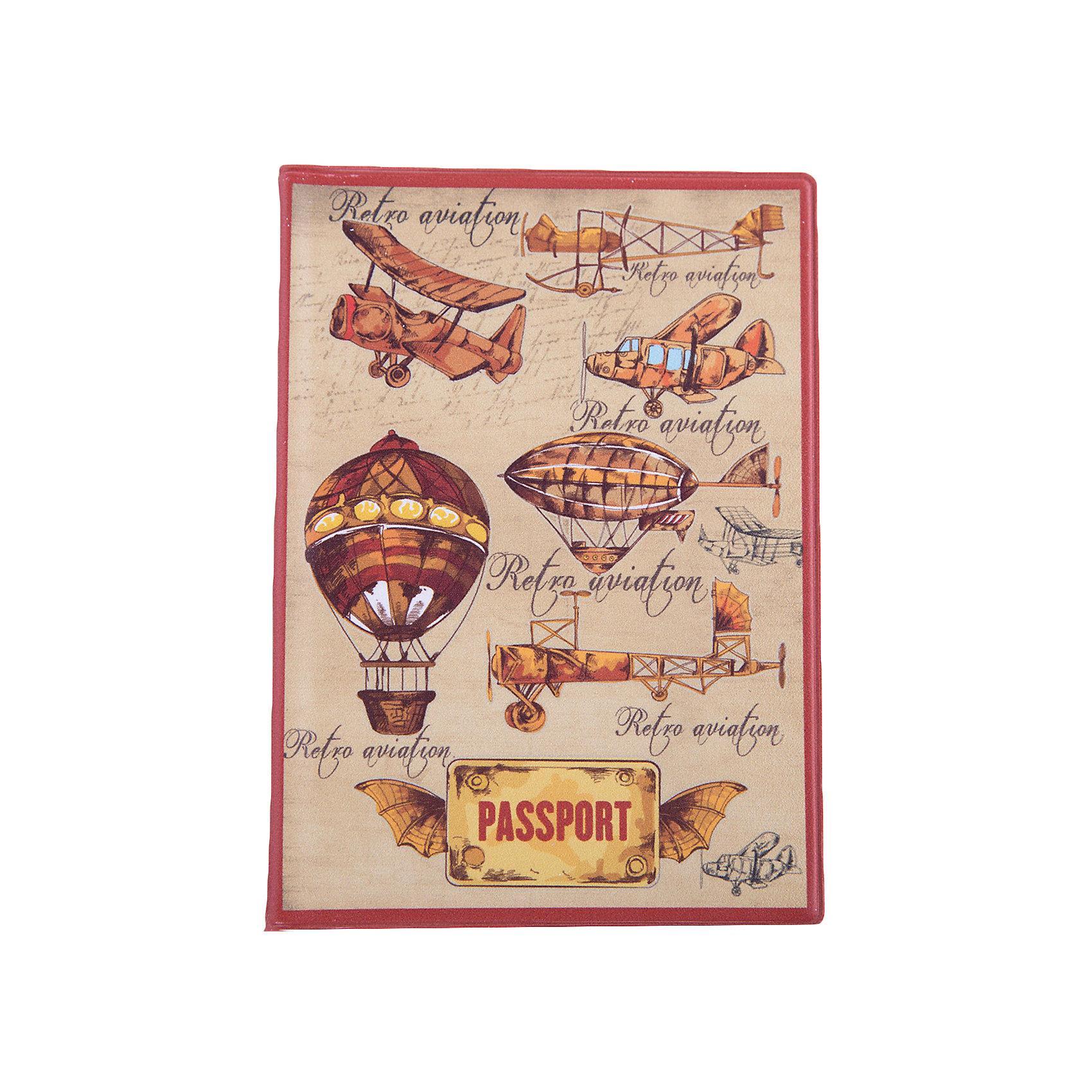 Обложка для паспорта Самолеты и дирижабли, Феникс-ПрезентВ дорогу<br>Обложка для паспорта Самолеты и дирижабли, Феникс-Презент<br><br>Характеристики:<br><br>• оригинальный дизайн<br>• высокая прочность<br>• размер: 13,3х19,1 см<br>• материал: ПВХ<br><br>Обложка Самолеты и дирижабли надежно защитит ваш паспорт от механических воздействий. Она выполнена из качественного поливинилхлорида, устойчивого к износу. На обложке изображены дирижабли и самолеты. Практичная и оригинальная обложка станет отличным подарком!<br><br>Обложку для паспорта Самолеты и дирижабли, Феникс-Презент можно купить в нашем интернет-магазине.<br><br>Ширина мм: 133<br>Глубина мм: 191<br>Высота мм: 50<br>Вес г: 35<br>Возраст от месяцев: 168<br>Возраст до месяцев: 2147483647<br>Пол: Унисекс<br>Возраст: Детский<br>SKU: 5449592