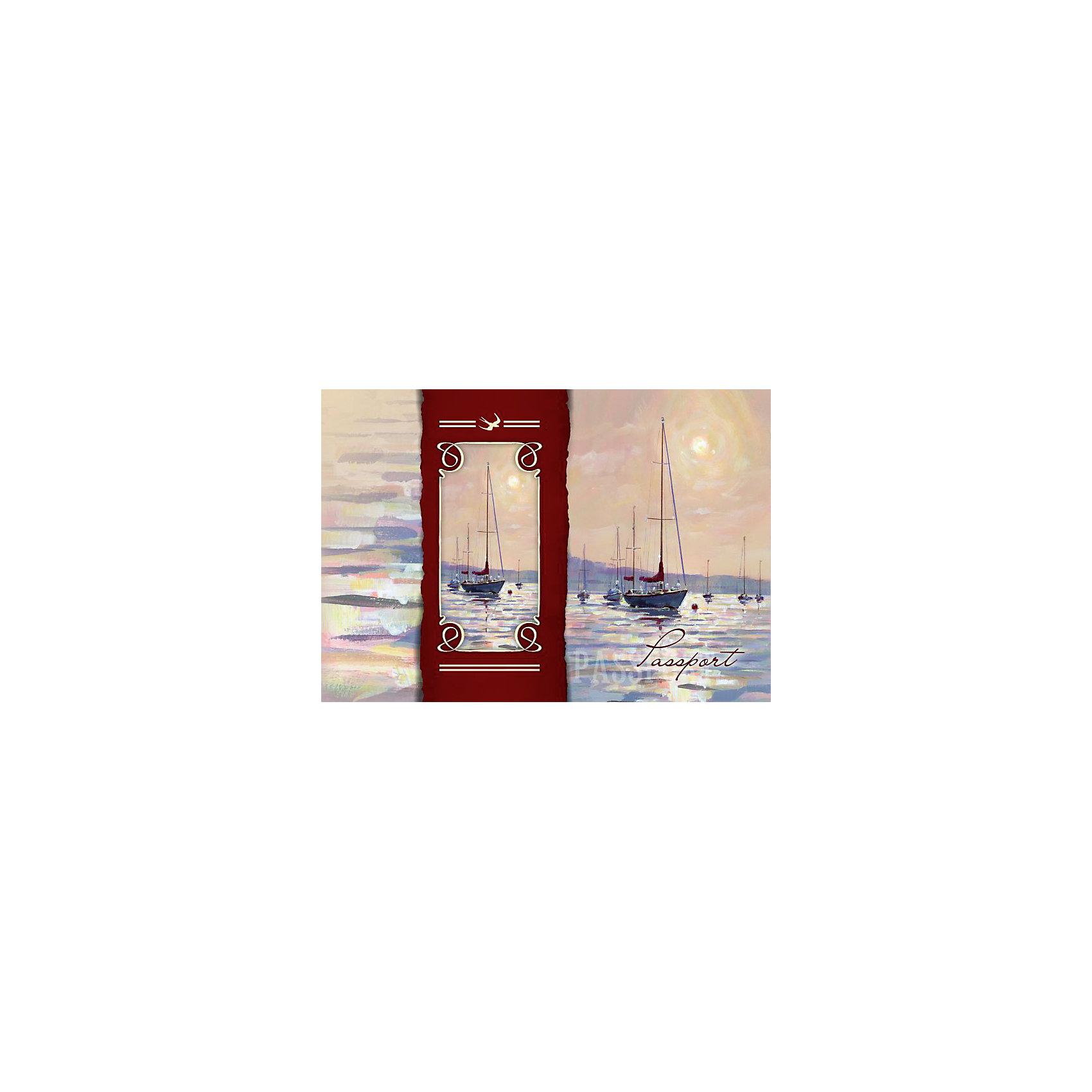 Обложка для паспорта Морской пейзаж, Феникс-ПрезентВ дорогу<br>Обложка для паспорта Морской пейзаж, Феникс-Презент <br><br>Характеристики:<br><br>• оригинальный дизайн<br>• высокая прочность<br>• размер: 13,3х19,1 см<br>• материал: ПВХ<br><br>Обложка для паспорта Морской пейзаж защитит ваши документы от намокания, а также подчеркнет оригинальность стиля. Обложка выполнена из прочного поливинилхлорида, устойчивого к износу. На обложке изображен фрагмент морского пейзажа. Такая красивая обложка всегда будет радовать глаз!<br><br>Обложку для паспорта Морской пейзаж, Феникс-Презент вы можете купить в нашем интернет-магазине.<br><br>Ширина мм: 133<br>Глубина мм: 191<br>Высота мм: 50<br>Вес г: 35<br>Возраст от месяцев: 168<br>Возраст до месяцев: 2147483647<br>Пол: Унисекс<br>Возраст: Детский<br>SKU: 5449604