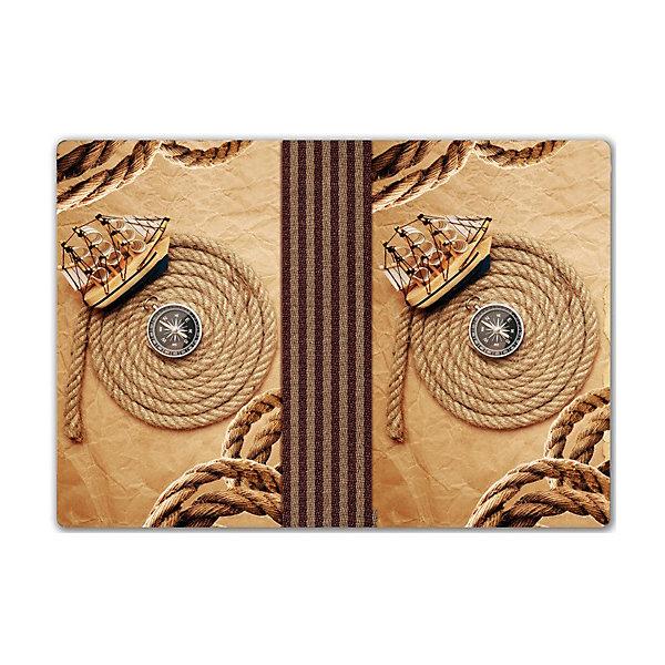 Обложка для паспорта Корабль, Феникс-ПрезентВ дорогу<br>Обложка для паспорта Корабль, Феникс-Презент <br><br>Характеристики:<br><br>• оригинальный дизайн<br>• высокая прочность<br>• размер: 13,3х19,1 см<br>• материал: ПВХ<br><br>Стильная обложка для паспорта надежно защитит ваши документы от механических повреждений, а также подчеркнет индивидуальность образа. Изделие выполнено из износостойкого поливинилхлорида и оформлено красочным рисунков с изображением корабля.<br><br>Обложку для паспорта Корабль, Феникс-Презент вы можете купить в нашем интернет-магазине.<br><br>Ширина мм: 133<br>Глубина мм: 191<br>Высота мм: 50<br>Вес г: 35<br>Возраст от месяцев: 168<br>Возраст до месяцев: 2147483647<br>Пол: Унисекс<br>Возраст: Детский<br>SKU: 5449608