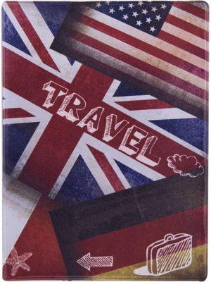 Обложка для паспорта Флаги , Феникс-Презент