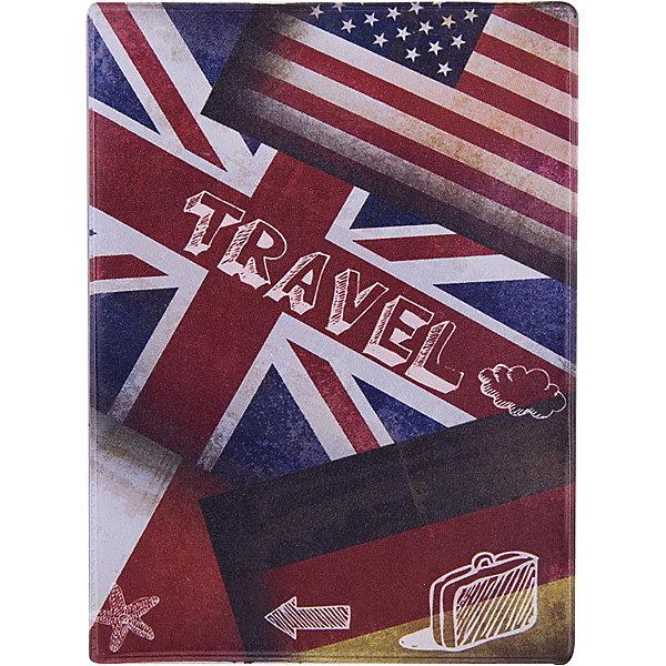 Обложка для паспорта Флаги, Феникс-ПрезентОбложки на паспорт<br>Обложка для паспорта Флаги, Феникс-Презент <br><br>Характеристики:<br><br>• оригинальный дизайн<br>• высокая прочность<br>• размер: 13,3х19,1 см<br>• материал: ПВХ<br><br>Стильная обложка поднимет настроение и защитит паспорт от натирания, намокания и других механических повреждений. Изделие выполнено из качественного ПВХ, устойчивого к износу. На поверхности обложки расположен рисунок с изображением флагов разных стран.<br><br>Обложку для паспорта Флаги, Феникс-Презент вы можете купить в нашем интернет-магазине.<br><br>Ширина мм: 133<br>Глубина мм: 191<br>Высота мм: 50<br>Вес г: 35<br>Возраст от месяцев: 168<br>Возраст до месяцев: 2147483647<br>Пол: Унисекс<br>Возраст: Детский<br>SKU: 5449612