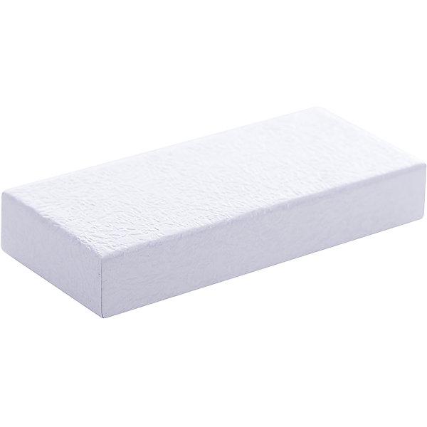Подарочная коробка СЕРЕБРЯНЫЙ, Феникс-ПрезентДетские подарочные коробки<br>Подарочная коробка СЕРЕБРЯНЫЙ, Феникс-Презент<br><br>Характеристики:<br><br>• практичная коробка для подарков и хранения<br>• изготовлена из мелованного негофрированного картона<br>• размер: 12х5,2х2 см<br>• цвет: серебристый<br><br>Упаковка подарков - важное и ответственное занятие, ведь если упаковка красивая - праздничное настроение гарантировано! Коробка СЕРЕБРЯНЫЙ изготовлена из прочного мелованного картона. Лаконичный дизайн коробки отлично подойдет не только для подарка, но и для хранения различных безделушек.<br><br>Подарочную коробку СЕРЕБРЯНЫЙ, Феникс-Презент вы можете купить в нашем интернет-магазине.<br><br>Ширина мм: 120<br>Глубина мм: 55<br>Высота мм: 20<br>Вес г: 240<br>Возраст от месяцев: 36<br>Возраст до месяцев: 2147483647<br>Пол: Унисекс<br>Возраст: Детский<br>SKU: 5449651