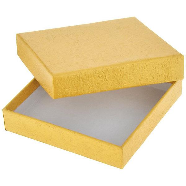 Подарочная коробка ПЕСОЧНЫЙ-XS, Феникс-ПрезентДетские подарочные коробки<br>Подарочная коробка ПЕСОЧНЫЙ-XS, Феникс-Презент<br><br>Характеристики:<br><br>• практичная коробка для подарков и хранения<br>• изготовлена из мелованного негофрированного картона<br>• размер: 9х9х2 см<br>• цвет: песочный<br><br>Подарочная коробка ПЕСОЧНЫЙ-XS очень удобная и практичная. Она отлично подойдет как для упаковки подарка, так и для хранения различных безделушек. Коробка изготовлена из прочного мелованного картона. Такая упаковка поднимет настроение и создаст атмосферу праздника!<br><br>Подарочную коробку ПЕСОЧНЫЙ-XS, Феникс-Презент можно купить в нашем интернет-магазине.<br><br>Ширина мм: 90<br>Глубина мм: 90<br>Высота мм: 20<br>Вес г: 250<br>Возраст от месяцев: 36<br>Возраст до месяцев: 2147483647<br>Пол: Унисекс<br>Возраст: Детский<br>SKU: 5449653
