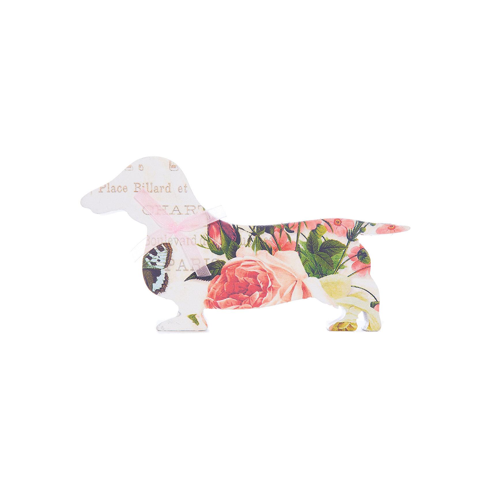 Фигурка декоративная из древесины павловнии, 8*15*2, Феникс-Презент