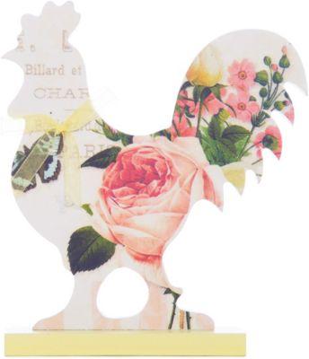 Фигурка декоративная из древесины павловнии, 4*13*15, Феникс-Презент