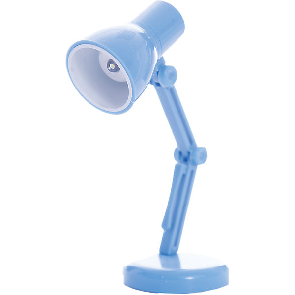 Фонарь портативный Минилампа голубая электрический со светодиодной лампой, Феникс-ПрезентДетские предметы интерьера<br>Фонарь портативный Минилампа голубая электрический со светодиодной лампой, Феникс-Презент<br><br>Характеристики:<br><br>• компактный фонарик со светодиодной лампой<br>• размер: 12х4,6 см<br>• корпус из АБС пластика<br>• светодиодная лампа DIA 5 мм<br>• питание: батарейка AG 10 - 3 шт.<br>• цвет: голубой<br><br>С портативным фонариком Минилампа голубая вы сможете найти потерянные предметы или даже почитать в темноте. Компактный размер позволяет брать фонарик с собой. При этом светодиодные лампы обладают достаточной мощностью для полноценного освещения. Корпус изделия изготовлен из ударопрочного пластика. Фонарик выполнен в виде лампы.<br><br>Фонарь портативный Минилампа голубая электрический со светодиодной лампой, Феникс-Презент можно купить в нашем интернет-магазине.<br>Ширина мм: 50; Глубина мм: 60; Высота мм: 120; Вес г: 56; Возраст от месяцев: 36; Возраст до месяцев: 2147483647; Пол: Унисекс; Возраст: Детский; SKU: 5449685;