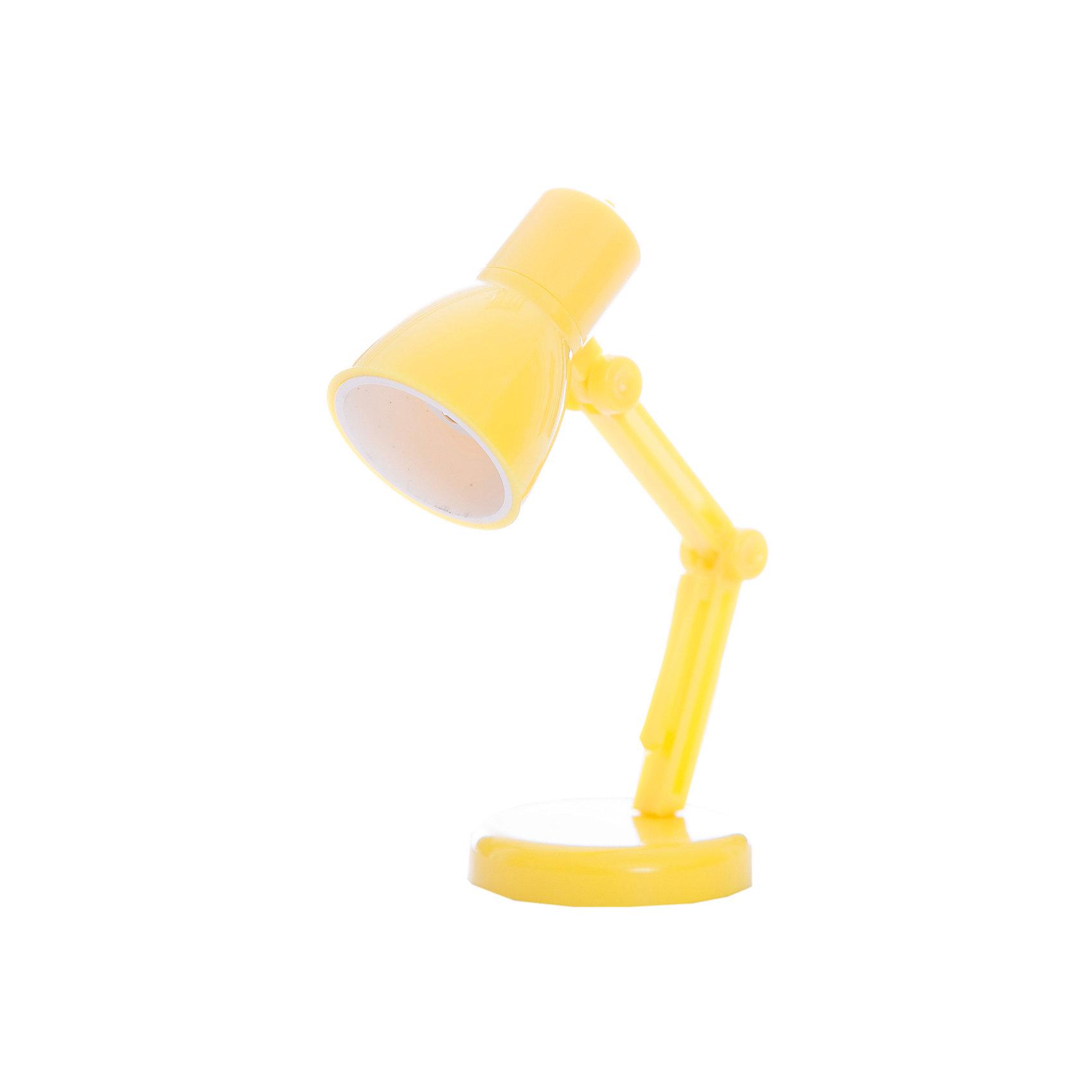 Фонарь портативный Минилампа желтая электрический со светодиодной лампой, Феникс-ПрезентЛампы, ночники, фонарики<br>Фонарь портативный Минилампа желтая электрический со светодиодной лампой, Феникс-Презент<br><br>Характеристики:<br><br>• компактный фонарик со светодиодной лампой<br>• размер: 12х4,6 см<br>• корпус из АБС пластика<br>• светодиодная лампа DIA 5 мм<br>• питание: батарейка AG 10 - 3 шт.<br>• цвет: желтый<br><br>С портативным фонариком Минилампа желтый вы сможете найти потерянные предметы или даже почитать в темноте. Компактный размер позволяет брать фонарик с собой. При этом светодиодные лампы обладают достаточной мощностью для полноценного освещения. Корпус изделия изготовлен из ударопрочного пластика. Фонарик выполнен в виде лампы.<br><br>Фонарь портативный Минилампа желтый электрический со светодиодной лампой, Феникс-Презент можно купить в нашем интернет-магазине.<br><br>Ширина мм: 50<br>Глубина мм: 60<br>Высота мм: 120<br>Вес г: 56<br>Возраст от месяцев: 36<br>Возраст до месяцев: 2147483647<br>Пол: Унисекс<br>Возраст: Детский<br>SKU: 5449687