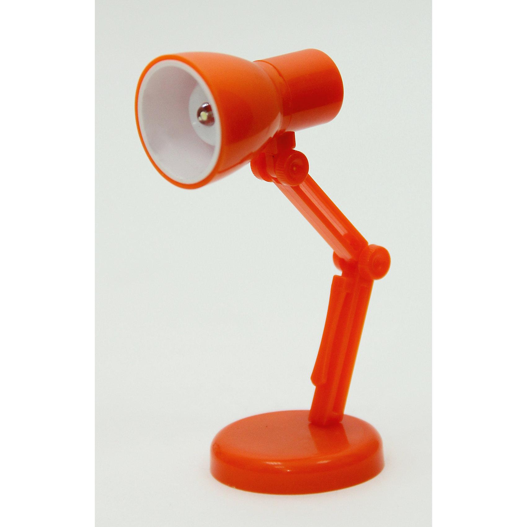 Фонарь портативный Минилампа оранжевая электрический со светодиодной лампой, Феникс-ПрезентДетские предметы интерьера<br>Фонарь портативный Минилампа оранжевая электрический со светодиодной лампой, Феникс-Презент<br><br>Характеристики:<br><br>• компактный фонарик со светодиодной лампой<br>• размер: 12х4,6 см<br>• корпус из АБС пластика<br>• светодиодная лампа DIA 5 мм<br>• питание: батарейка AG 10 - 3 шт.<br>• цвет: оранжевый<br><br>С портативным фонариком Минилампа оранжевая вы сможете найти потерянные предметы или даже почитать в темноте. Компактный размер позволяет брать фонарик с собой. При этом светодиодные лампы обладают достаточной мощностью для полноценного освещения. Корпус изделия изготовлен из ударопрочного пластика. Фонарик выполнен в виде лампы.<br><br>Фонарь портативный Минилампа оранжевая электрический со светодиодной лампой, Феникс-Презент можно купить в нашем интернет-магазине.<br><br>Ширина мм: 50<br>Глубина мм: 60<br>Высота мм: 120<br>Вес г: 56<br>Возраст от месяцев: 36<br>Возраст до месяцев: 2147483647<br>Пол: Унисекс<br>Возраст: Детский<br>SKU: 5449688