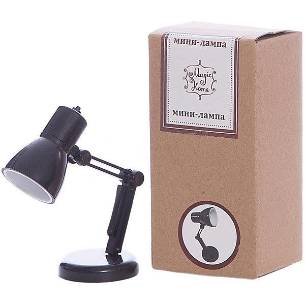 Фонарь портативный Минилампа черная электрический со светодиодной лампой, Феникс-ПрезентДетские предметы интерьера<br>Фонарь портативный Минилампа черная электрический со светодиодной лампой, Феникс-Презент<br><br>Характеристики:<br><br>• компактный фонарик со светодиодной лампой<br>• размер: 12х4,6 см<br>• корпус из АБС пластика<br>• светодиодная лампа DIA 5 мм<br>• питание: батарейка AG 10 - 3 шт.<br>• цвет: черный<br><br>С портативным фонариком Минилампа черная вы сможете найти потерянные предметы или даже почитать в темноте. Компактный размер позволяет брать фонарик с собой. При этом светодиодные лампы обладают достаточной мощностью для полноценного освещения. Корпус изделия изготовлен из ударопрочного пластика. Фонарик выполнен в виде лампы.<br><br>Фонарь портативный Минилампа черная электрический со светодиодной лампой, Феникс-Презент можно купить в нашем интернет-магазине.<br>Ширина мм: 50; Глубина мм: 60; Высота мм: 120; Вес г: 56; Возраст от месяцев: 36; Возраст до месяцев: 2147483647; Пол: Унисекс; Возраст: Детский; SKU: 5449689;