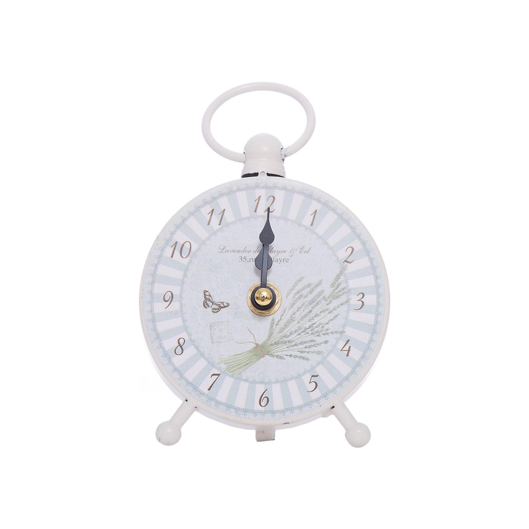 Часы настольные Полоски кварцевые, Феникс-ПрезентЧасы Полоски настольные кварцевые, Феникс-Презент<br><br>Характеристики:<br><br>• оригинальный дизайн <br>• тип часов: кварцевые<br>• размер: 10,5х16 см<br>• материал: металл<br>• батарейки: АА - 1 шт. (не входит в комплект)<br><br>Кварцевые часы Полоски всегда будут радовать вас своей красотой и оригинальностью. Корпус часов изготовлен из прочного черного металла и оформлен красивым узором. Часы имеют две стрелки - минутную и часовую. Размер часов - 10,5х16 сантиметров. Для работы необходима батарейка АА (не входит в комплект).<br><br>Часы Полоски настольные кварцевые, Феникс-Презент можно купить в нашем интернет-магазине.<br><br>Ширина мм: 110<br>Глубина мм: 116<br>Высота мм: 110<br>Вес г: 177<br>Возраст от месяцев: 120<br>Возраст до месяцев: 2147483647<br>Пол: Унисекс<br>Возраст: Детский<br>SKU: 5449714