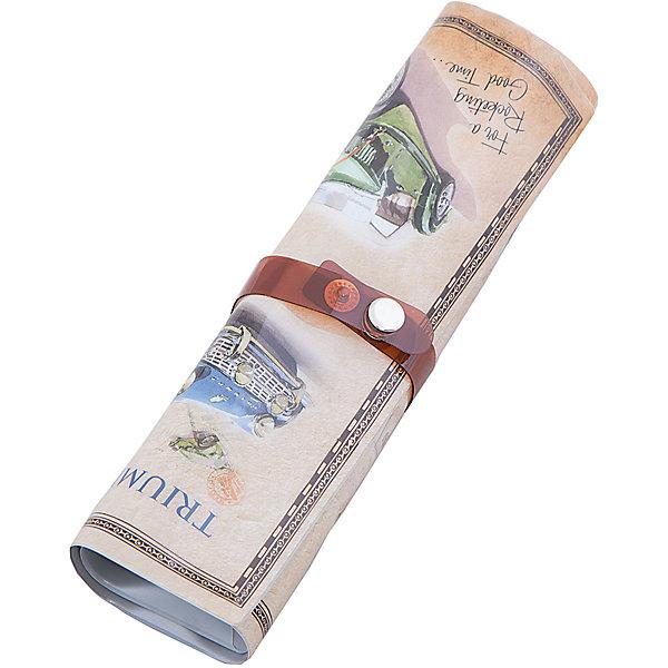 Пенал-органайзер Авто , для хранения мелких предметов, Феникс-Презент, Китай, Унисекс  - купить со скидкой