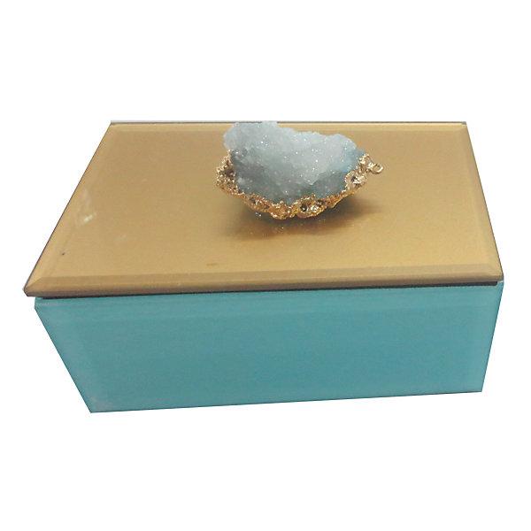 Шкатулка Белый агат из стекла для мелочей, Феникс-ПрезентДетские предметы интерьера<br>Шкатулка Белый агат из стекла для мелочей, Феникс-Презент<br><br>Характеристики:<br><br>• расцветка под жемчуг<br>• размер: 12,5х8х5,5 см<br>• материал: стекло<br><br>Шкатулка Белый агат надежно сохранит ваши вещи и украсит интерьер комнаты. Шкатулка изготовлена из стекла. Лицевая часть украшена декоративным белым агатом. Шкатулка подходит для хранения безделушек и других мелких предметов. Приятная расцветка шкатулки замечательно впишется в любой интерьер.<br><br>Шкатулку Белый агат из стекла для мелочей, Феникс-Презент можно купить в нашем интернет-магазине.<br><br>Ширина мм: 125<br>Глубина мм: 80<br>Высота мм: 55<br>Вес г: 313<br>Возраст от месяцев: 60<br>Возраст до месяцев: 2147483647<br>Пол: Унисекс<br>Возраст: Детский<br>SKU: 5449776